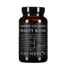 Load image into Gallery viewer, Marine Collagen Beauty Blend Vegicaps - 150 Capsules