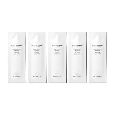 Clean Luxury Masque - 5 Pack