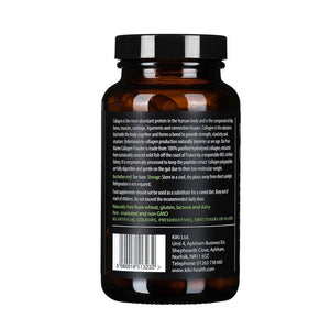 Pure Marine Collagen Vegicaps - 150 Capsules