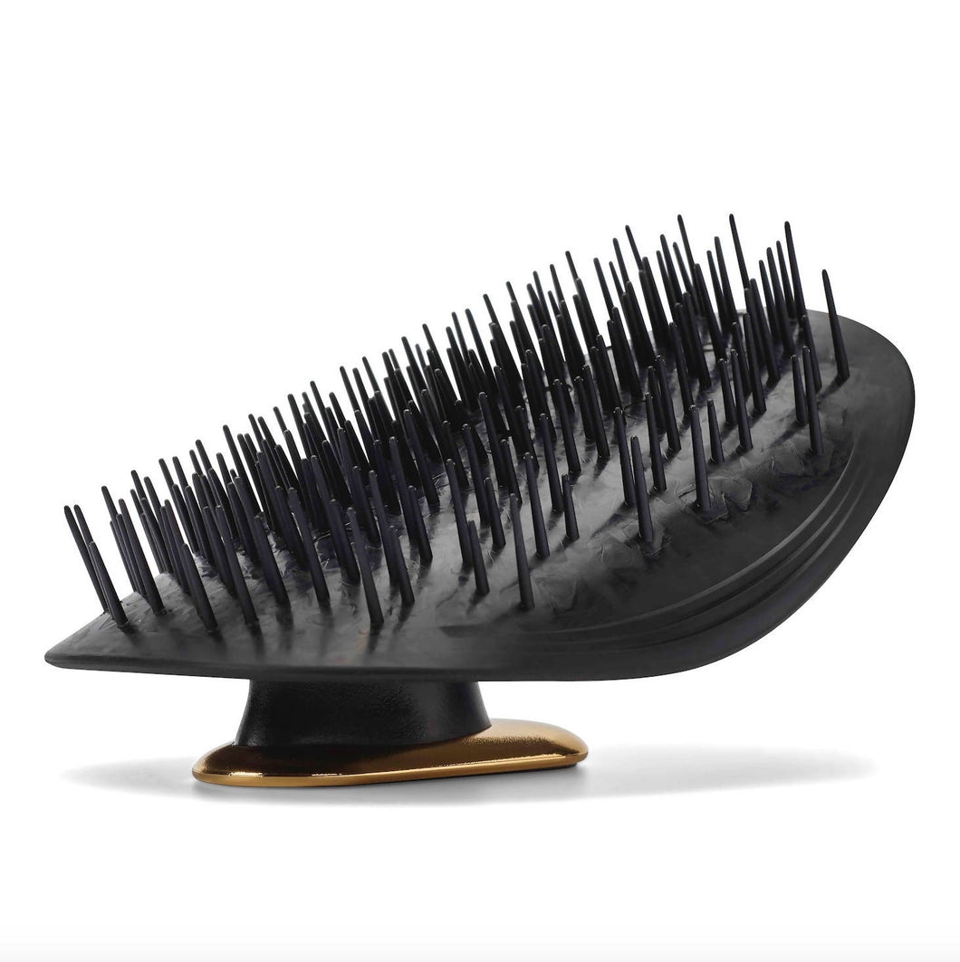 Brush in Black