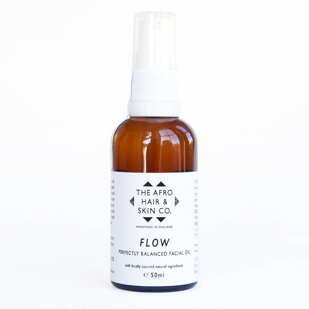 Flow - Perfectly Balanced Facial Oil