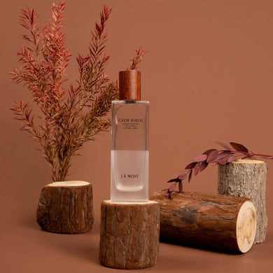 Calm Birch Antibacterial Body Perfume