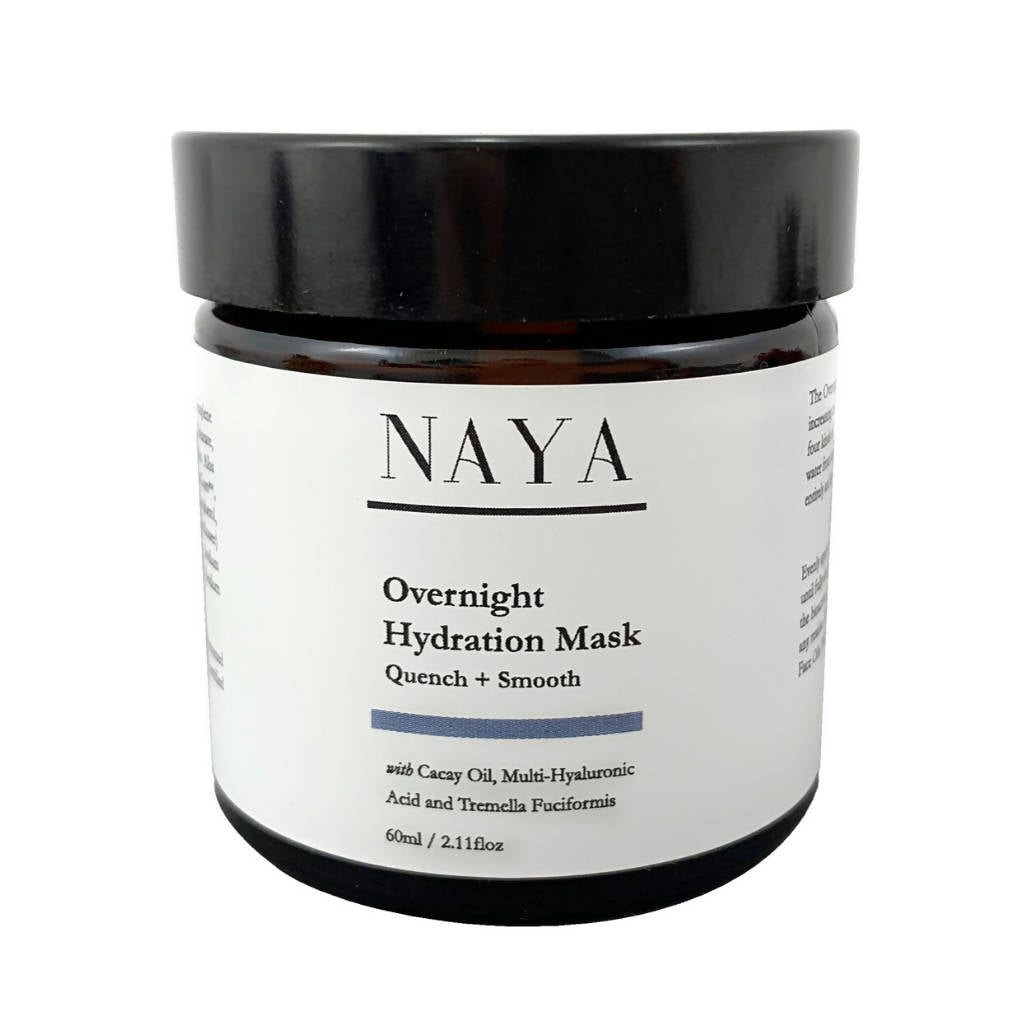 Overnight Hydration Mask