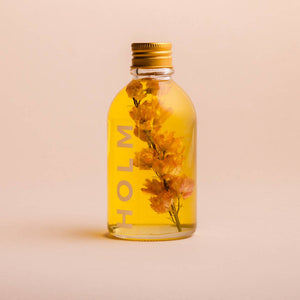 Liquid Gold Bath Oil