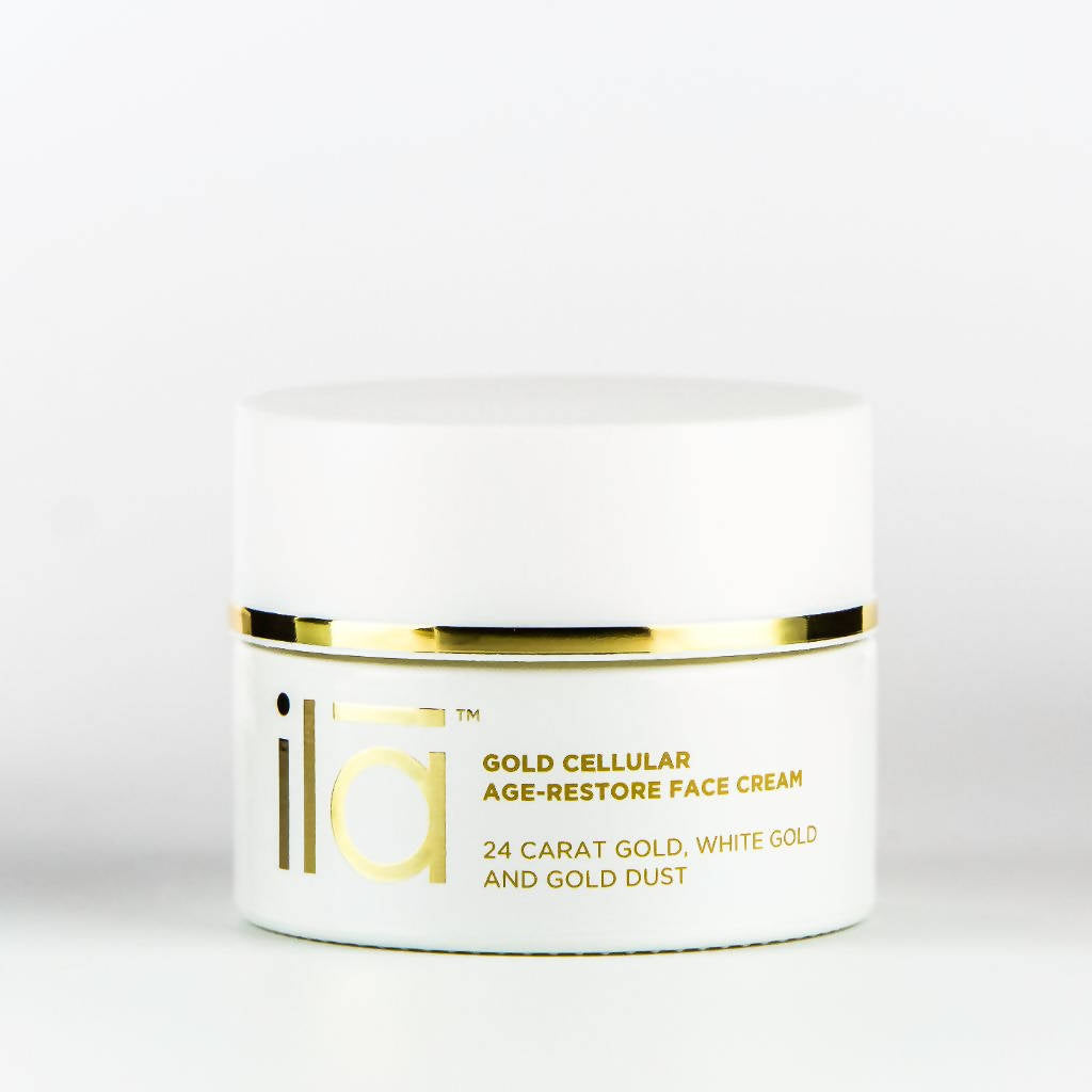 Gold Cellular Age-Restore Face Cream