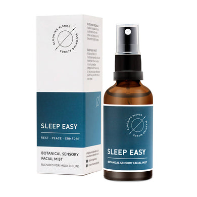 SLEEP EASY Sensory Facial Mist + Pillow Spray