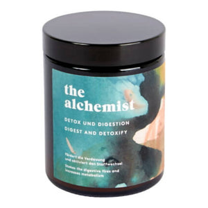 The Alchemist - Digest and Detoxify