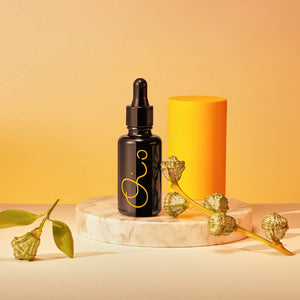 Harmony First Organic Facial Treatment Oil
