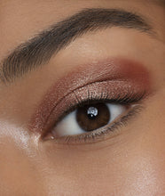 Load image into Gallery viewer, Glitter Chome Cream Eyeshadow - Rose Gold