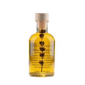Sweet Lullaby Soothing Body & Massage Oil