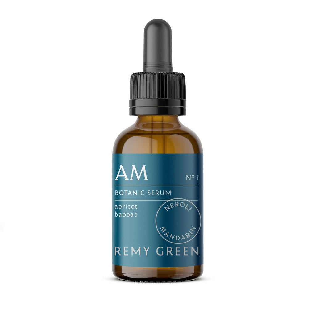 AM Botanic Serum