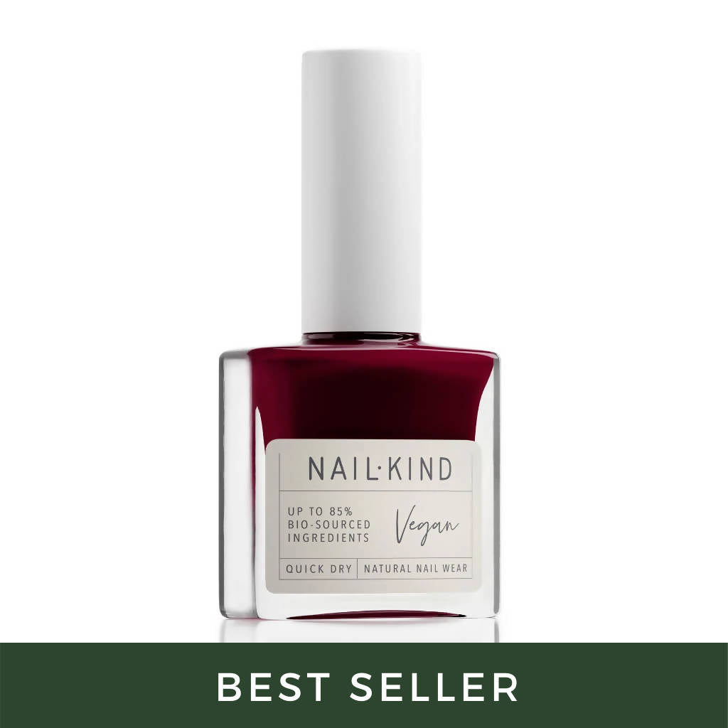 Nail Polish - Wine O'Clock