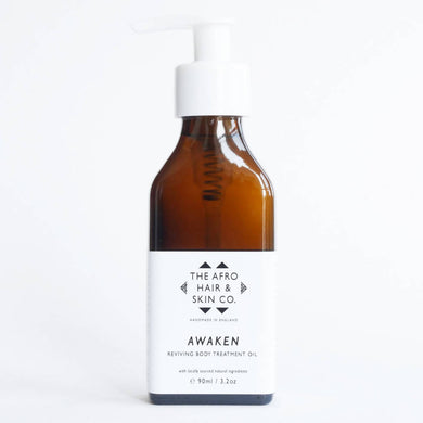 Awaken - Reviving Body Treatment Oil