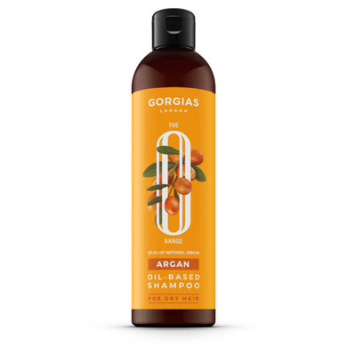 Argan Oil Extract Shampoo