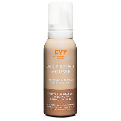 Daily Repair Mousse - 100ml