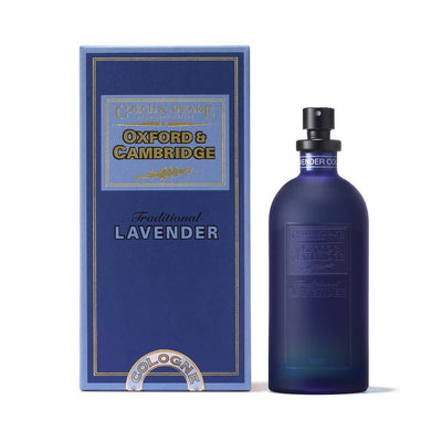 Oxford & Cambridge Cologne Spray