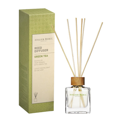 Green Tea Reed Diffuser