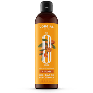 Argan Oil Extract Conditioner