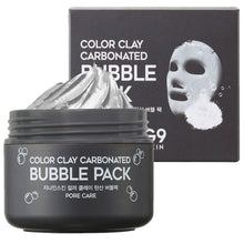 Load image into Gallery viewer, G9 Skin Colour Clay Carbonated Bubble Pack