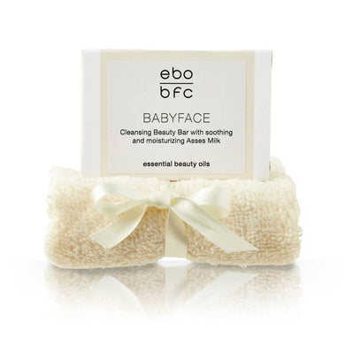 Babyface Cleansing Beauty Bar