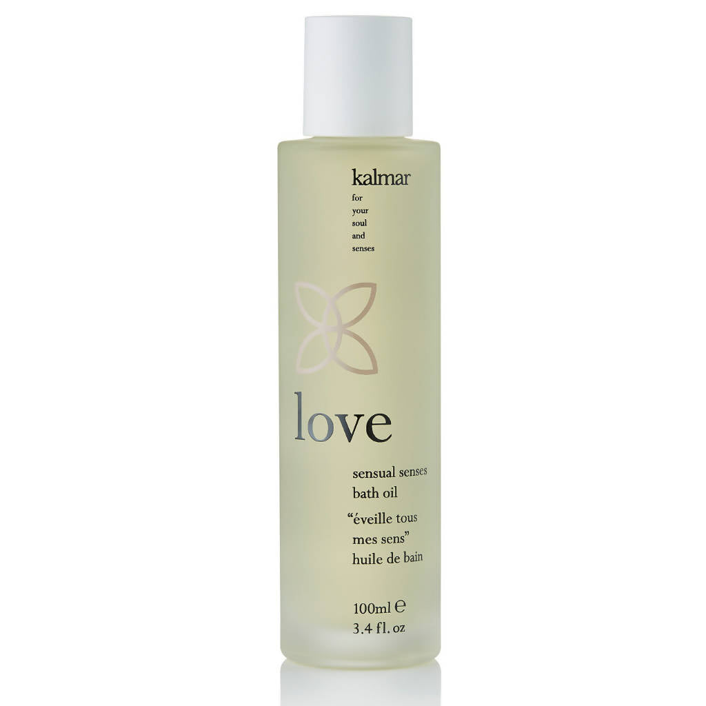 Love Sensual Senses Bath Oil