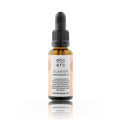 Summer Essential Facial Oil