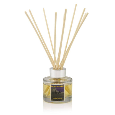 Three Kings Reed Diffuser
