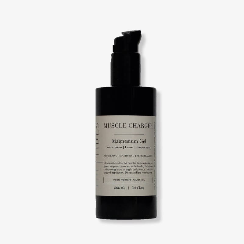 Muscle Charger | After Workout Gel - 200 ml