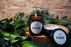 Meadow Candle
