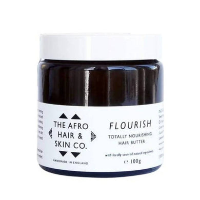 Flourish - Totally Nourishing Hair