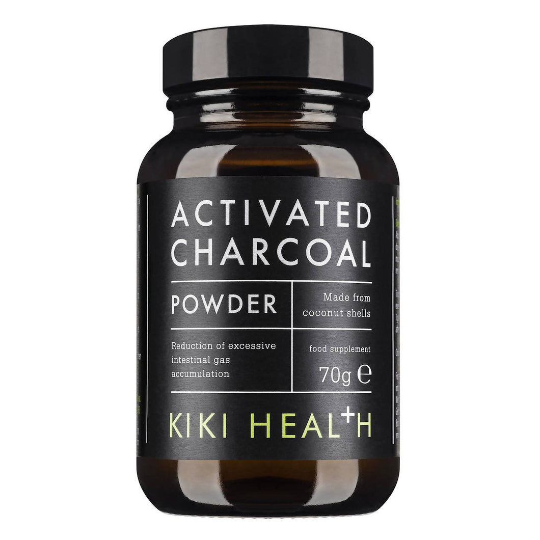 Activated Charcoal Powder - 70g