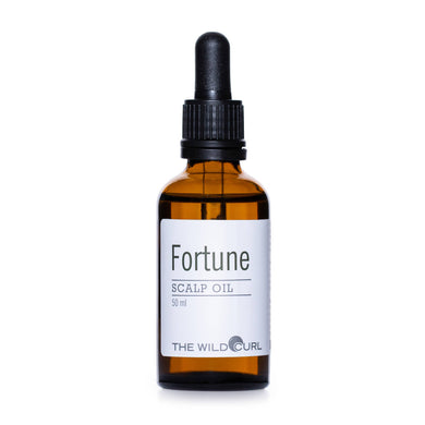 Fortune Sage Scalp Oil