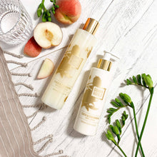 Load image into Gallery viewer, Coco & Cherimoya Bath & Shower Gel