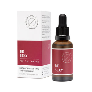 BE SEXY Herbal Tincture