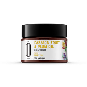Passion Fruit & Plum Oil Moisturiser