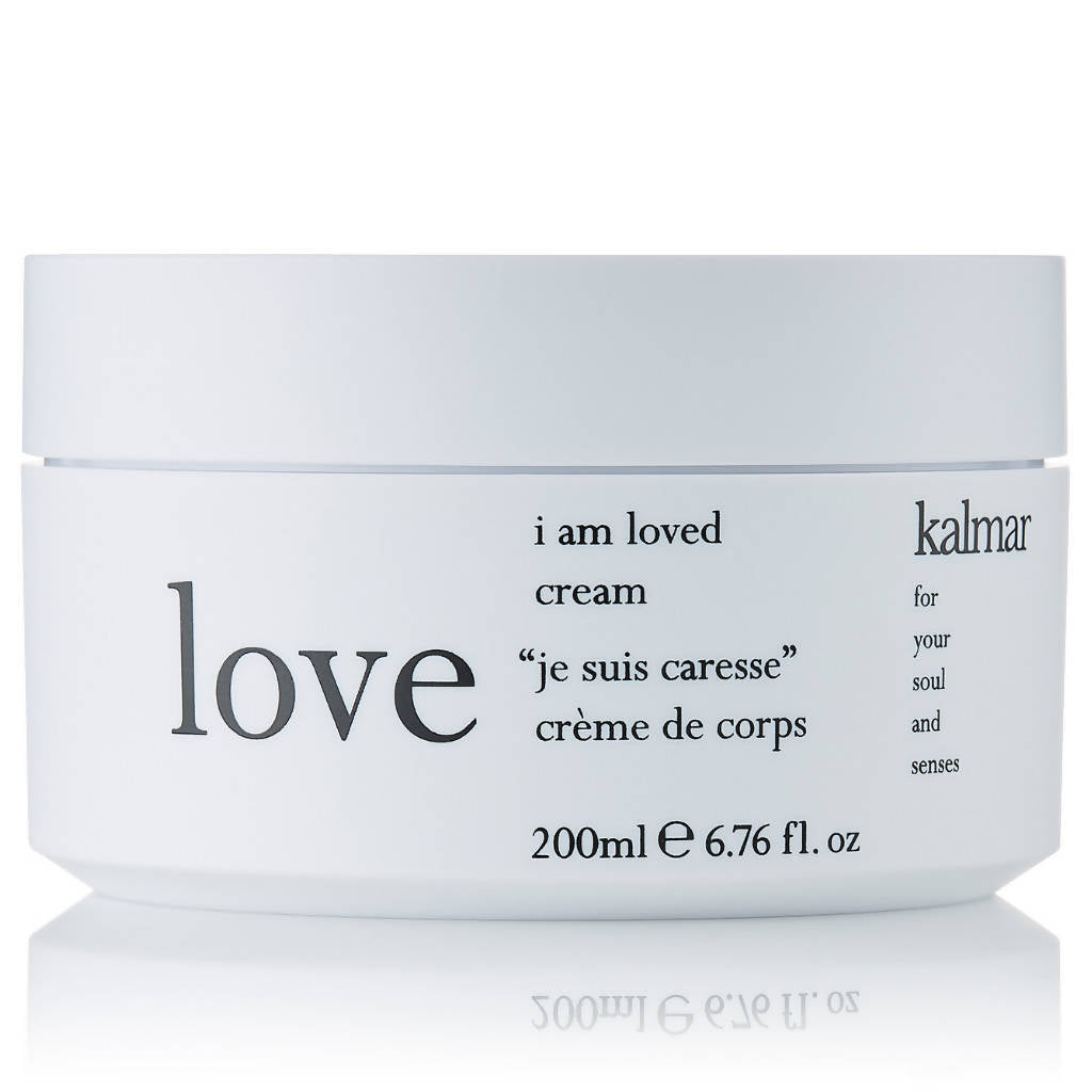 I Am Loved Body Cream