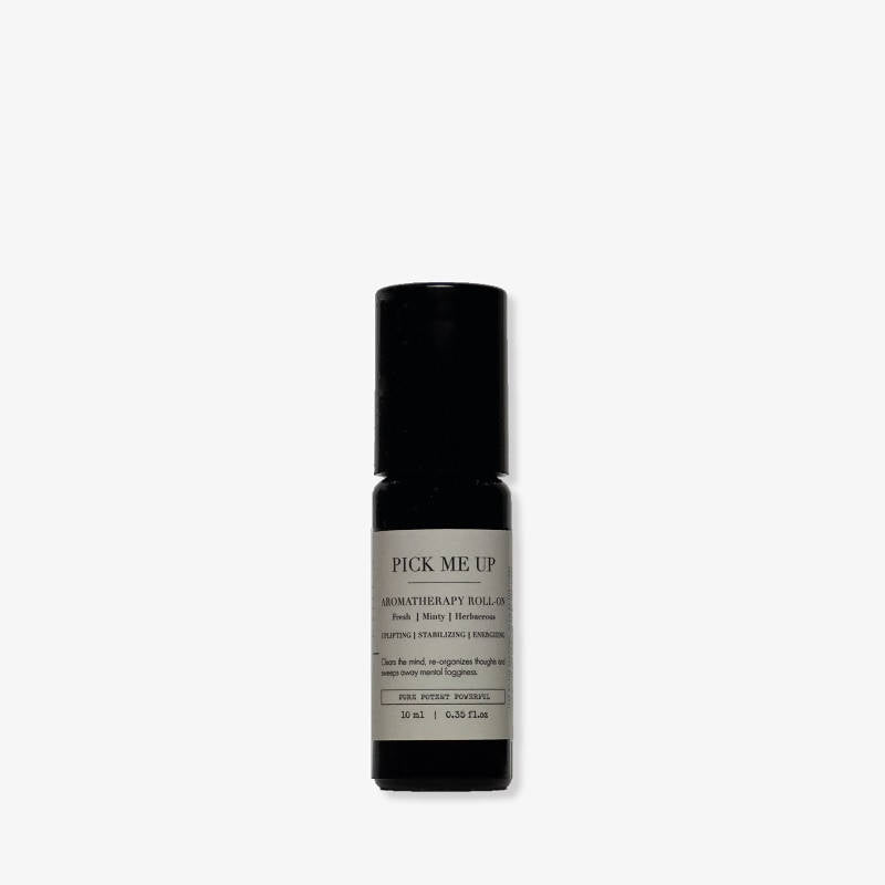 Pick-Me-Up Aromatherapy Balm | Roll On - 10 ml