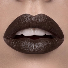 Load image into Gallery viewer, Creamy Matte Lipstick - Chocolate
