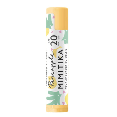Lip Balm Pineapple SPF20