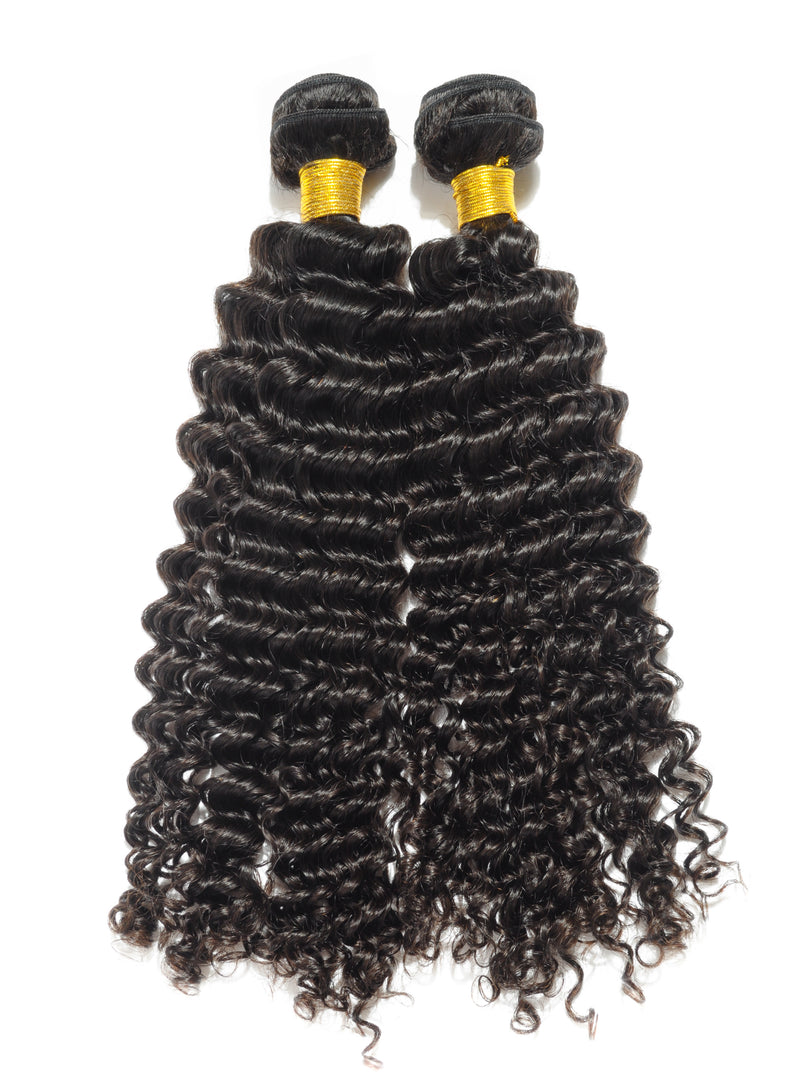 Kinky Curly (Natural Curls)