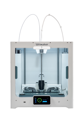 Ultimaker s5 imprimante 3d fil