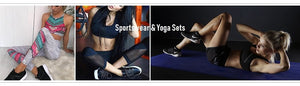 Yoga Sports Workout outfits