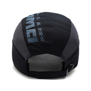 Hip Mesh Lightweight Unisex Breathable Baseball Cap