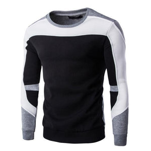 Cotton Casual Men Hoodie Sweatshirt Verkadi.com