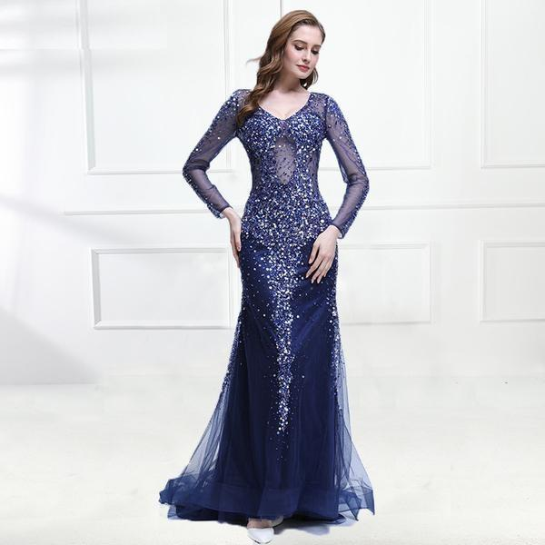 Women Evening Dresses Formal Dresses Gowns Verkadi