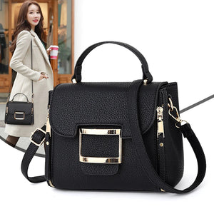 Smart Top Handle Fashion Crossbody Shoulder Bag