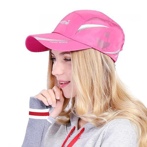 Summer Snap Back Breathable Camping Cap Verkadi.com