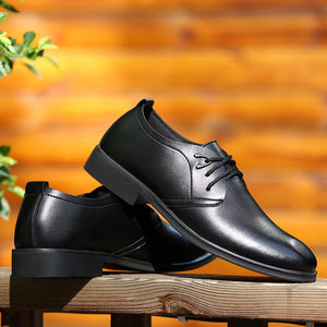 Formal  Leather Dress Shoes