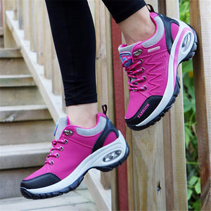 Comfortable Air Athletic Shoes