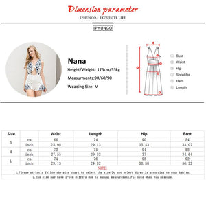 Short Embroidery Cut Out Sleeveless Romper Dress Verkadi.com